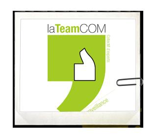 la Team COM