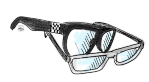 lunettes